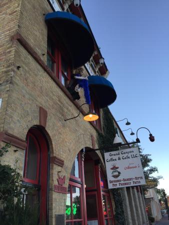 Red Garter Inn: photo0.jpg