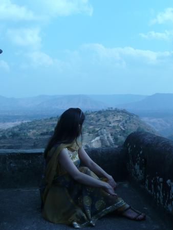 Jaiwana Haveli: Beautiful Rajasthani Scenery