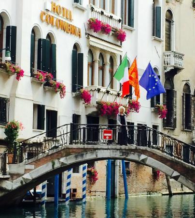 Colombina Hotel Venezia