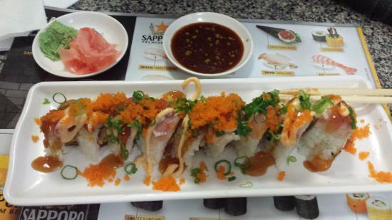 I love sushi clovis ca