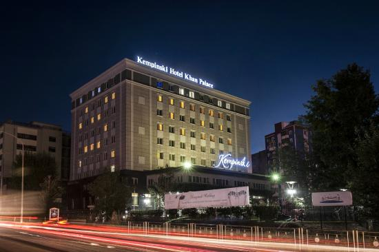 Photo of Kempinski Hotel Khan Palace Ulan Bator