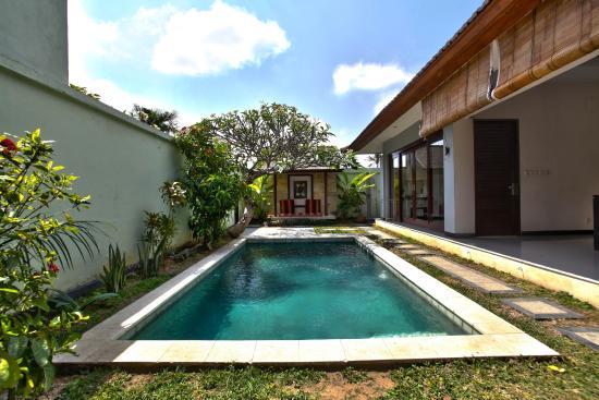 The Rishi Villa Umalas