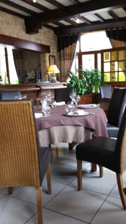 Auberge De Pont L Eveque Pont L Eveque Restaurant Reviews