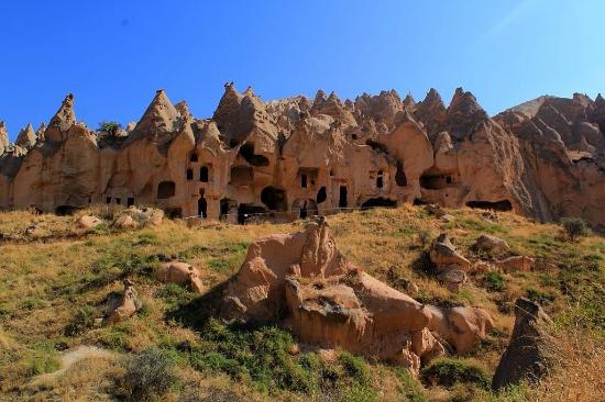Goreme Openluchtmuseum