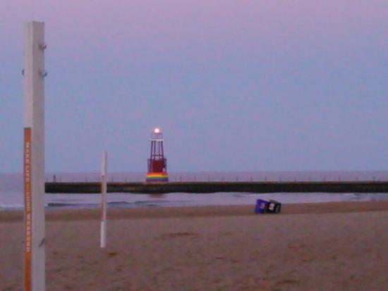 Kathy Osterman Beach Light House