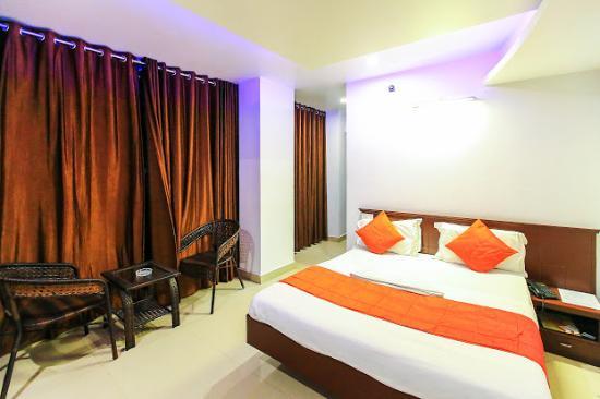 The Signature Inn, hôtels à Bangalore