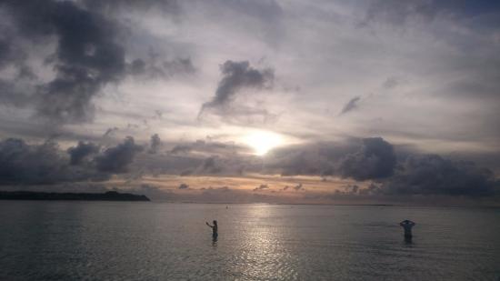 The Westin Resort Guam: 景色、海