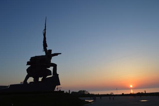 Victory Memorial