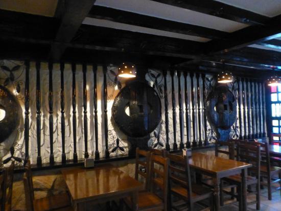 Bar el gallego benavente fotos n mero de tel fono y for Bar restaurante el jardin zamora