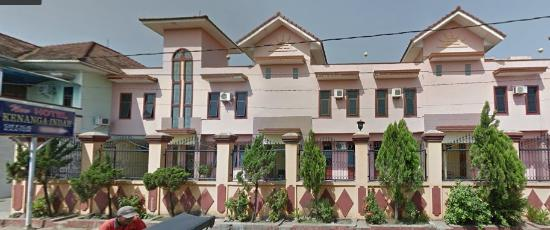 Hotel Kenanga Indah Majenang Cilacap Indonesia Ulasan Hotel Tripadvisor