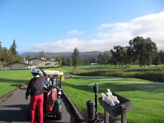 Silverado Resort - North and South Courses