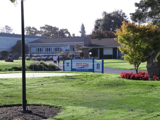 Silverado Resort - North and South Courses: ノースコース