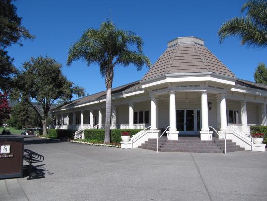 Silverado Resort - North and South Courses: Pro  Shop