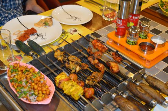 Absolute barbecue coupons bangalore