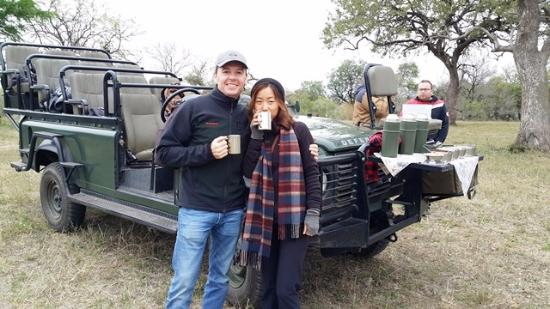Due South Motorcycle - Day Tours: Kruger small 2...