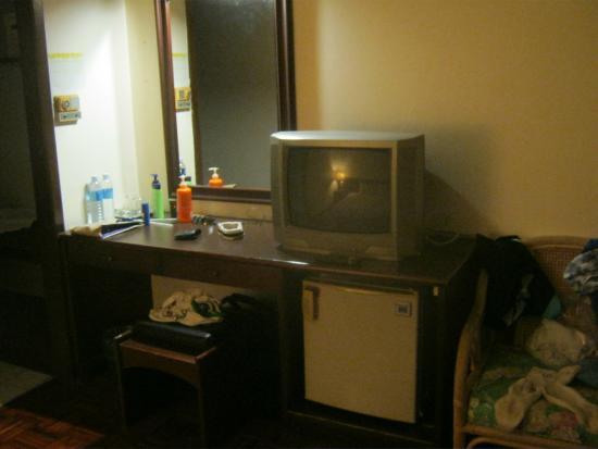 Puangpen Villa Hotel : Basic Room