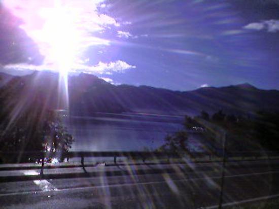 Albergo Due Spade: Lago di Caldonazzo