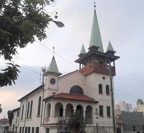 Igreja Presbiteriana Independente da Lapa