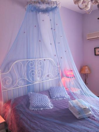 The Dahlia & Jasmine Collection by Angel Studios: Room