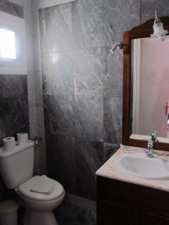 The Dahlia & Jasmine Collection by Angel Studios: Bathroom