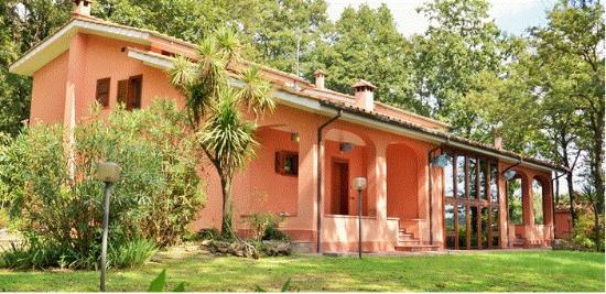 La Selvotta Suite - Guest House
