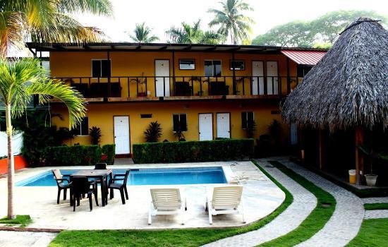 El Sunzalito Hotel