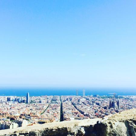 BarcelonaCarTours