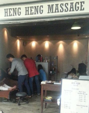 salonger heng heng massage