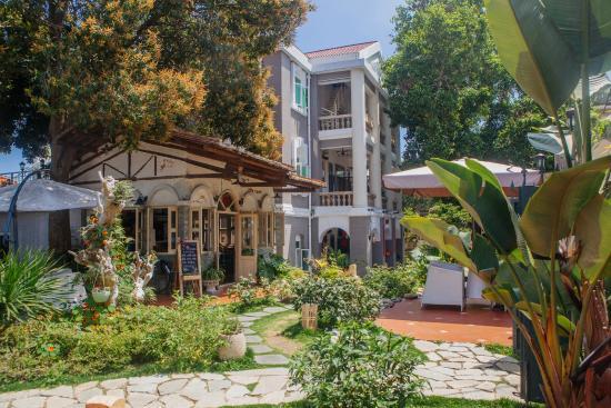 Gallery Inn - Image Theme Pavilion : primary photo