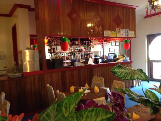 Cowra restaurants