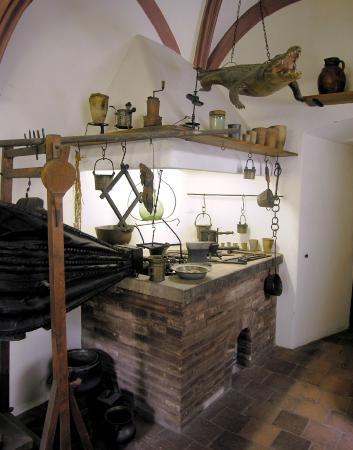 Pharmazie-Historisches Museum: Alchemy