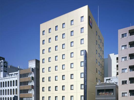 Comfort Hotel Tokyo Higashi Nihonbashi