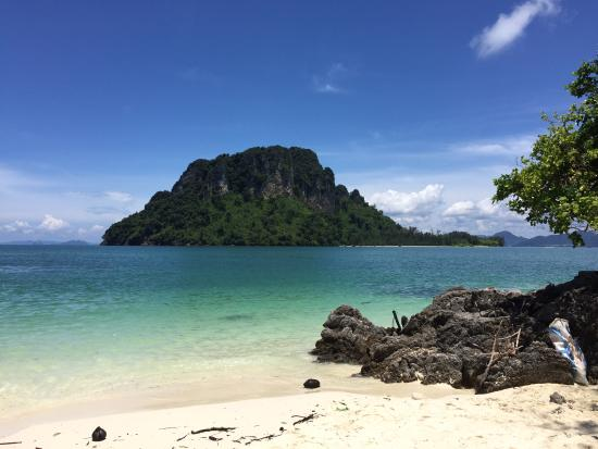 Snorkeling - Picture of Tup Island, Ao Nang - TripAdvisor