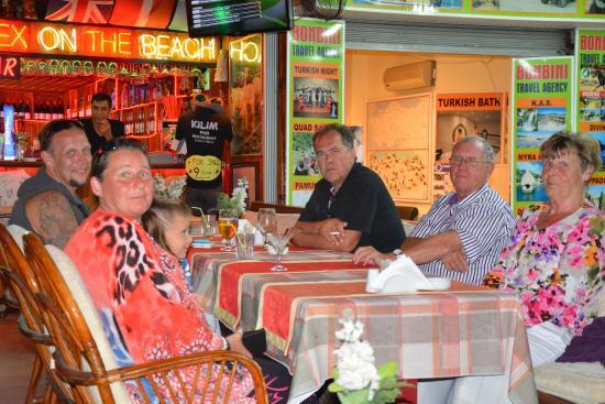 Kilim Restaurant & Pub