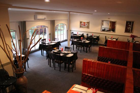 Mashutti Country Lodge: Mashutti Restaurant