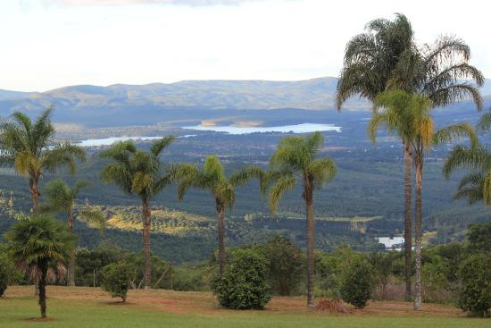 Mashutti Country Lodge: View