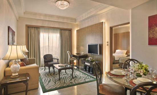 Shangri la apartments 185 2 0 6 updated 2018 - 2 bedroom hotel suites singapore ...