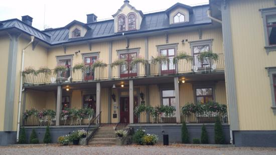 Filipstad, Szwecja: Framsidan av hotellet