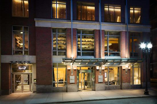 Photo of Nine Zero Hotel - a Kimpton Hotel Boston