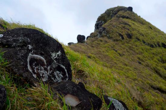 Mont Duff : Le Mont Mokoto