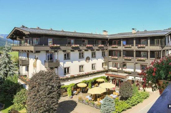 Hotel Jakobwirt