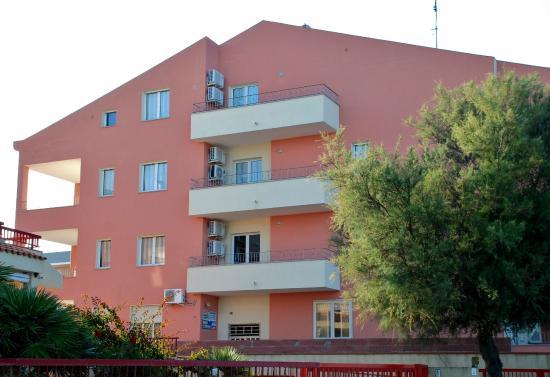 Appart Hotel Alghero