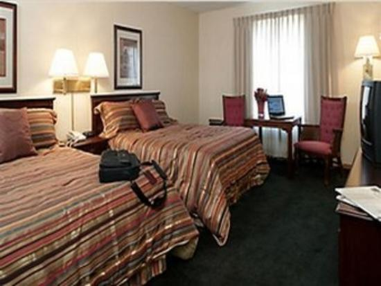 Galles Hotel: Guest Room