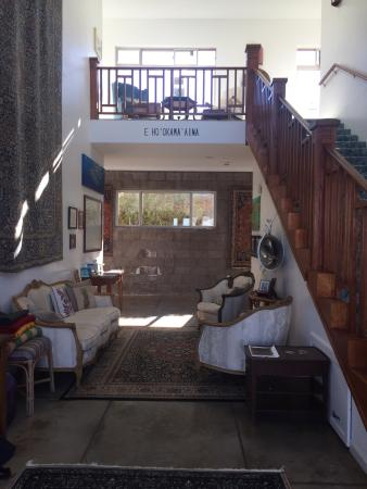 Upcountry Bed and Breakfast: photo1.jpg