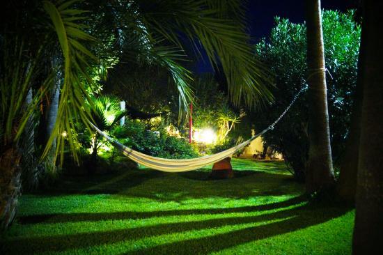 Can Sastre: Amazing garden