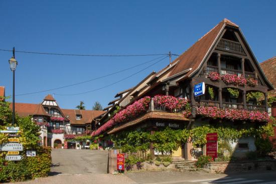Hotel Kieffer