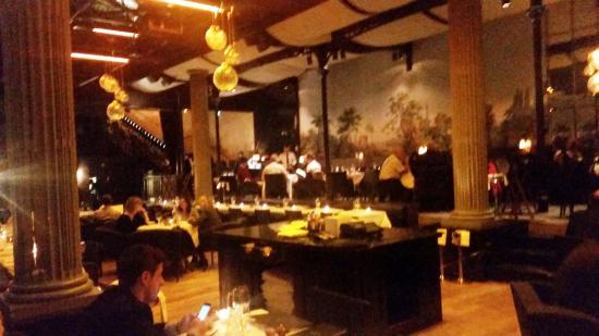 Brasserie - Restaurant de la Gare