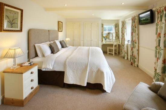 Chathill, UK: Foxcover 5* Gold Award M2