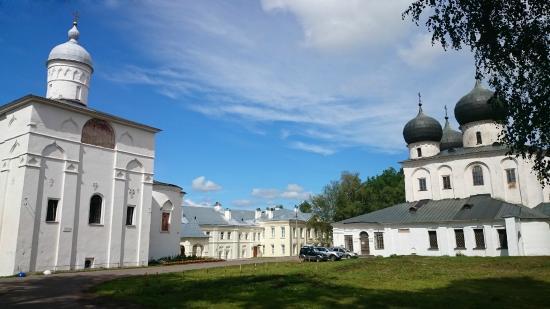 Antoniyev Monastery