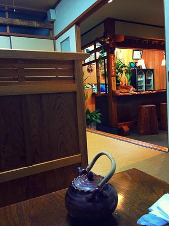 Oshokujidokoro Ajitoku